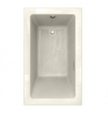 American Standard Studio Air Bathtub 2935.268C.020 White