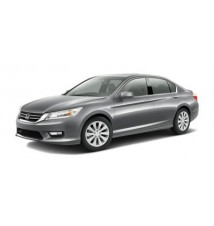 2015 Honda	Accord Sedan 4dr V6 Auto Touring