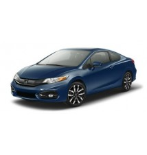 2015 Honda	Civic Coupe	2dr CVT EX-L