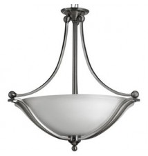 "Hinkley ""Bolla"" Up Light Pendant"