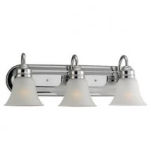 Sea Gull Bulb Bathroom Light