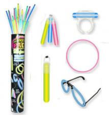 44 Piece Glo Monster Glow Stick