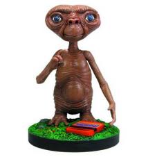 E.T. The Extra-Terrestrial Headknocker Bobble