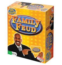 Family Feud Game - 5th Edition