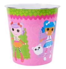 Disney*s Lalaloopsy Wastebasket