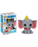 Funko POP Disney Series 5: Dum..