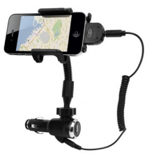 Delton Phone Car Mount For iPhone