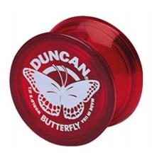 Duncan - Butterfly YoYo