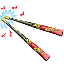 Air Bash Electronic Drumsticks