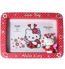 Hello Kitty *Lovebug* Photo Frame