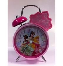 Disney*s Princess Twin Bell Alarm Clock