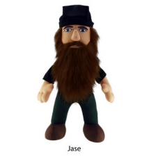 Duck Dynasty*s Jase 8* Talking Plush Toy
