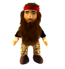 Duck Dynasty*s Willy 13* Talking Plush Toy