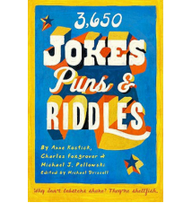 3-650 Jokes- Puns- And Riddles