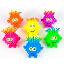 Giggle Character Puffer Ball