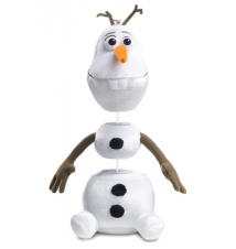 Disney Frozen Pull Apart And Talkin* Olaf