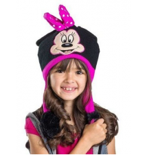 Disney Minnie Kids Flipeez Action Hat