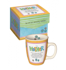 *You Are Special* By Ronnie Walter *Mother* Gift Boxed Mug-