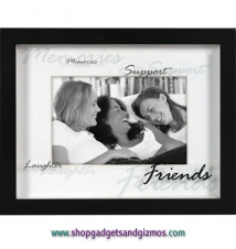 Friends Shadowbox Frame