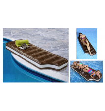 Big Mouth Toys Ice Cream Sandwich Pool Float