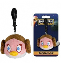 Angry Birds Star Wars Clip Princess Leia