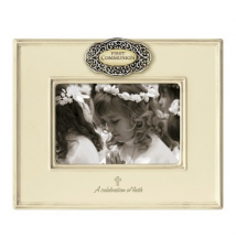First Communion Photo Frame From Grasslands