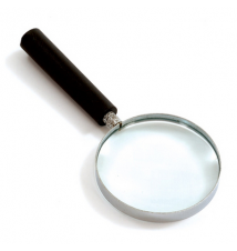 Diamond Visions Magnifying Glass - 3*