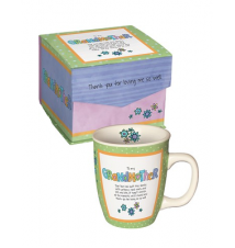 *You Are Special* By Ronnie Walter *Grandmother* Gift Boxed Mug