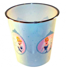 Disney Cinderella *Cindy Blue* Wastebasket