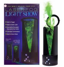 Can You Imagine Laser Fog Light Show Model 5140