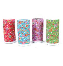 Floral Pattern Design Lamp