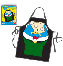 Family Guy Peter and Stewie Apron
