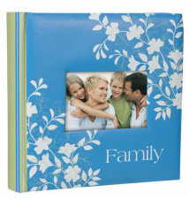 *Family* Photo Album