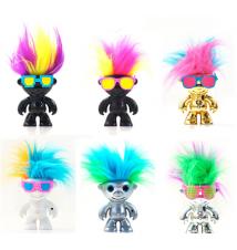 Elektrokidz Hair Dancers