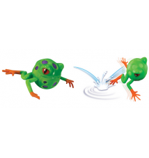 Froggy Water Bouncer Ball