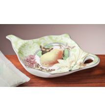 *Pear* Tea Bag Holder