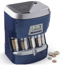 Digital Coin Sorter Coin Counting Machine