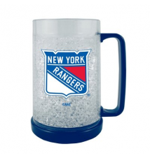 Boelter NHL 16 Ounce Freezer Mug - New York Rangers