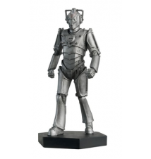 Doctor Who Scale 1:21 Figurine Collection #03- Cyberman Controller