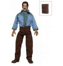 Evil Dead 2 – 8″ Clothed Action Figure – Deadite Ash