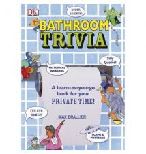 Bathroom Trivia (Paperback)