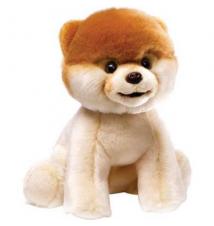 Boo World*s Cutest Dog Plush Gund 4029715