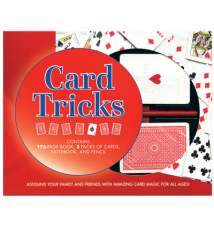 Card Tricks Set