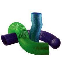 Glitter Spring Slinky