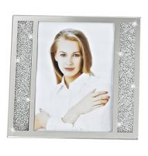 Badash Crystal SU384 Crystalized Lucerne 5x7 Frame
