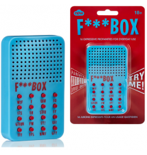 F*** BOX SOUND MACHINE
