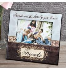 Friendship 4* x 6* Photo Frame