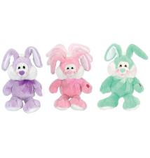 """Bunny Foo Foo """"Little Bunny Foo Foo"""" Chantilly Lane Bear #69"""