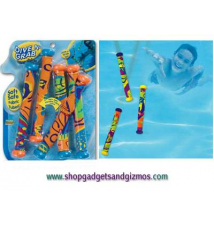 Dive *n Grab Dive Sticks