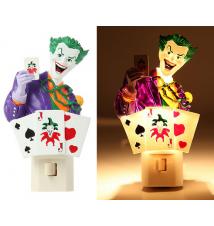 Batman The Joker Night Light